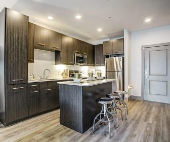 Kitchen, Argon