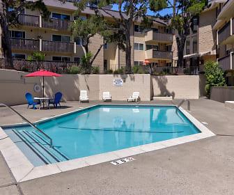 Timberlane Apartments/Windsor, Half Moon Bay, CA