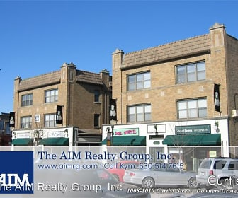 1008-1010 Curtiss Street, Downers Grove, IL