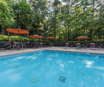 Pool, Reserve at Garden Lake