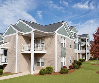 Woodland Trail Apartments, Hogansville, GA