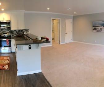 Los Altos Apartments, Los Altos Hills, CA