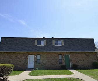 Abbington Village, Laurel Greene, Columbus, OH