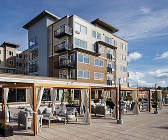 Harbor Heights - Active Adult Community, Olympia, WA