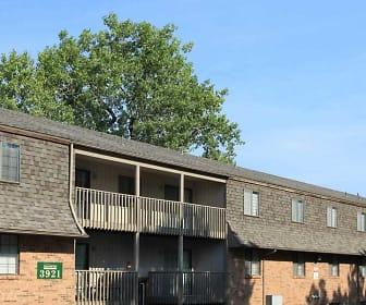 Building, Malvern Hill