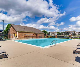 Dovetree Apartments, Kettering, OH