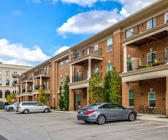 The Residences at Carmel City Center, Stanford Park, Carmel, IN