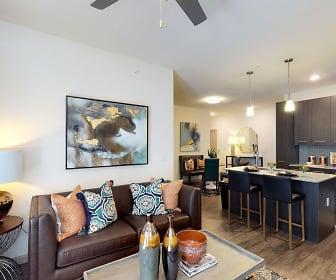 Living Room, 22 North