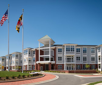 The Apartments of St. Charles, Pomfret, MD