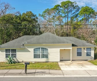 411 S St Johns Street, Saint Augustine, FL
