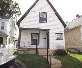 12 Lucerne Avenue, Dayton, OH