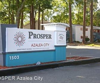 PROSPER Azalea City, Valdosta, GA