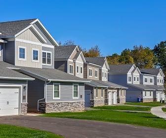 Michigan Meadows Townhomes, Grand Rapids, MI
