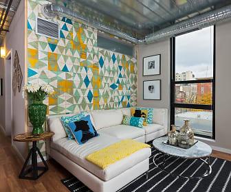Ann Arbor City Apartments, Chelsea, MI