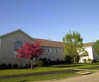 Hampton Properties, Saint Anthony College of Nursing, IL