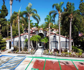Montecito Village, Oceanside, CA