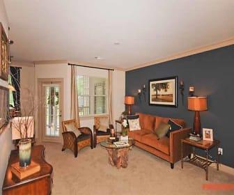 Living Room, Avonlea Tributary