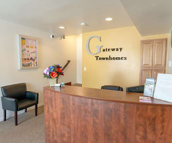 Gateway Townhomes, Romulus Senior High School, Romulus, MI