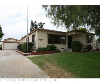 6431 MONTEZUMA ROAD, College East, San Diego, CA