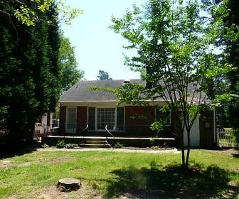 179 N Canterbury Rd, Alexander Graham Middle School, Charlotte, NC