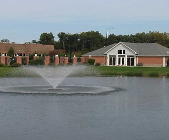 Lake, Summer Place