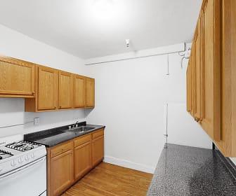 1810 Commonwealth Ave., #1, Commonwealth, Boston, MA