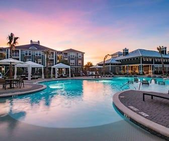 Southfork Lake Apartments, 77578, TX