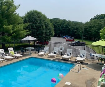 Apple Villa Apartments, Blountville, TN
