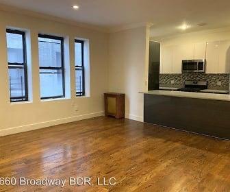 3660 Broadway BCR LLC 3660 Broadway, St Pius V High School, Bronx, NY