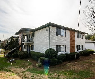 Lenox Place, 30317, GA
