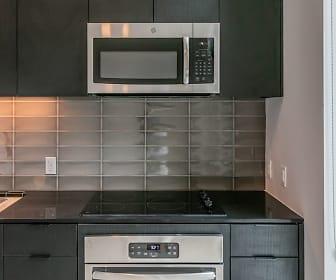 Abernethy Flats Apartments, Portland, OR
