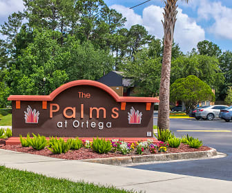 The Palms at Ortega, Confederate Point, Jacksonville, FL