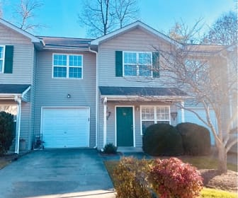 165 Wiltshire Circle, Candler, NC