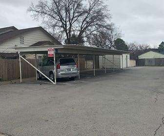 734 E. Pecan Street, Hurst, TX