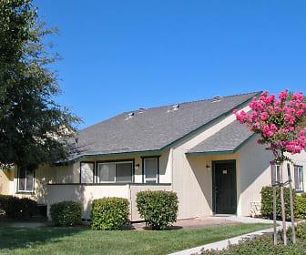 Building, Ridgeview Apartments