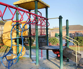 Playground, Charles Pointe Apartments