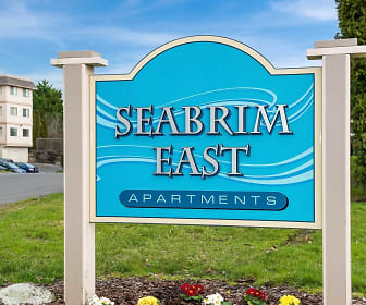 Sea Brim East Apartments, Navy Yard City, WA