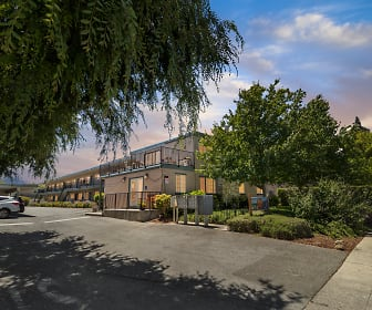 Marymount Place Apartments, Santa Clara, CA