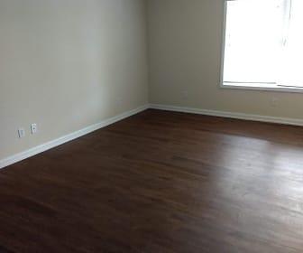 Living Room, Broad Ripple Flats