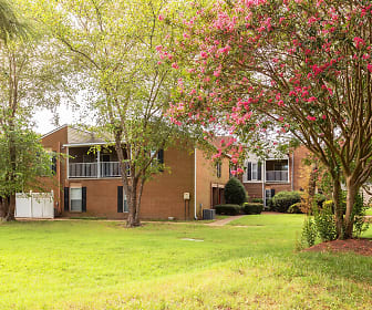 Mariner's Cove Apartment Homes, Pembroke Meadows, Virginia Beach, VA