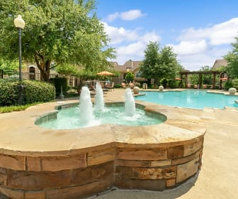 Mansions Of Mansfield, Danny Jones Middle School, Mansfield, TX