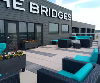 The Bridges Lofts, Bettendorf, IA