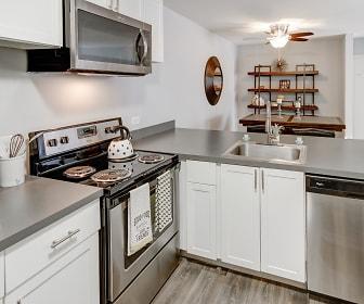 Kitchen, The Clayson