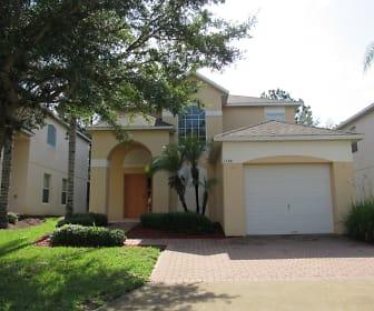 1134 Mariner Cay Drive, Landmark Christian School, Haines City, FL