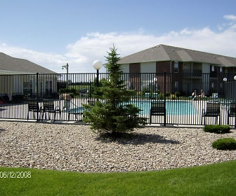 Riverbend Apartments - NE, Grand Island, NE