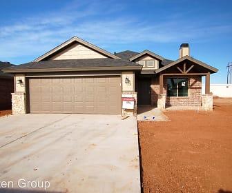 5834 Lehigh St., Mackenzie Middle School, Lubbock, TX