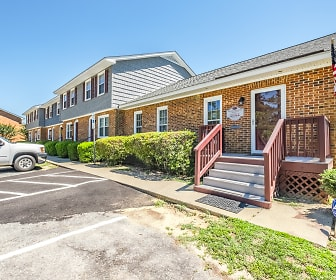 Avalon Townhouse Apartments, Mount Olive, NC