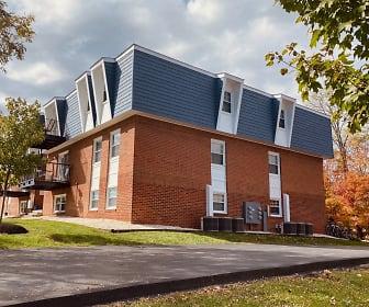 Stonegate & Carlton Scott Apartments, Virginia Tech, VA