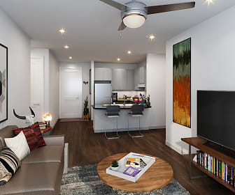 Living Room, Proximity at 10th