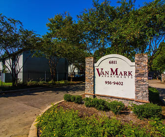 Van Mark Apartments, Ridgeland, MS
